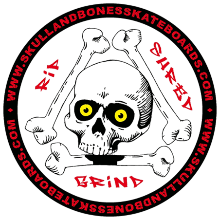 Skull and Bones: Rip/Shred/Grind